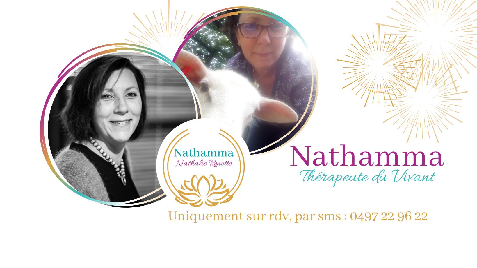 Nathamma